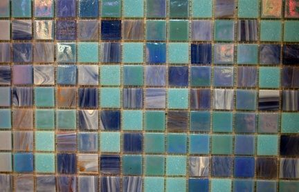 How to Remove Grout Haze From Glass Tile