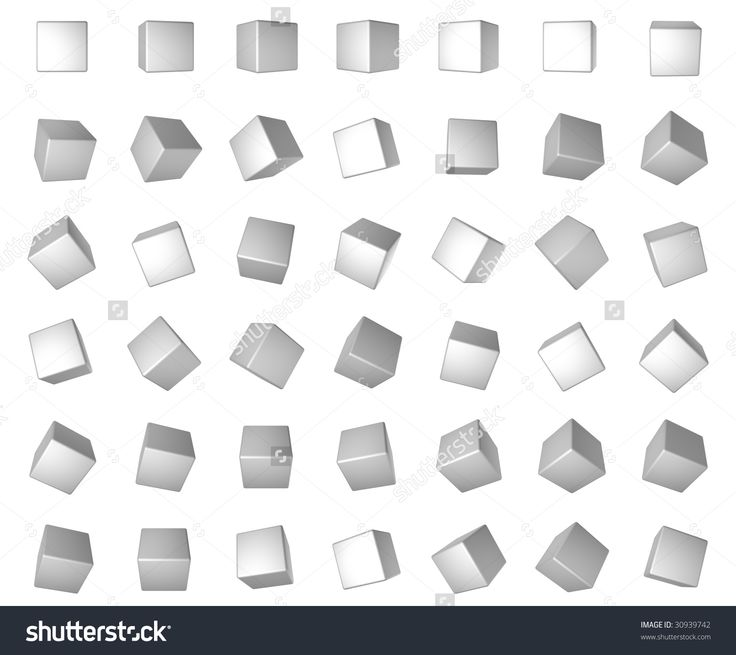 rotating cube - Google Search