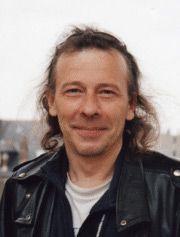 WAGNER Roland C. (1960-2012)