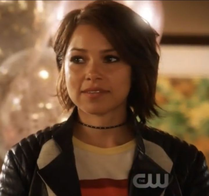 Jessica Parker Kennedy Promoted to Series Regular for Flash