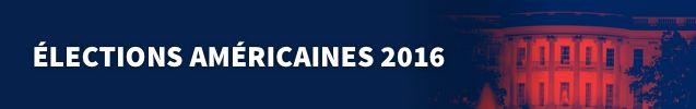 Le Figaro - Élections américaines 2016