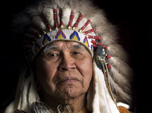 Glen Douglas was a veteran of three wars. Douglas, who passed in 2011,  was born on the Okanogan Reserve in Canada, a Lakes-Okanogan Indian and part of the Colville Tribe. He joined the U.S. Army when he was just 17, the start of a long & distinguished career that saw him take part in three wars: World War II, the Korean War, and Vietnam.   Buffalo Post remembers & salutes Mr. Douglas & all the brave veterans this Memorial Day weekend.