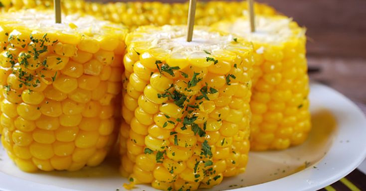Never Boil Your Corn Again – Make It Like This Instead!....in a slowcooker.