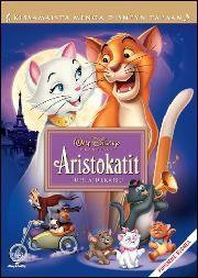 Eläimet elokuvan sankareina - Marraskuun vinkeissä eläimet seikkailevat elokuvien sankareina. Pääsemme Pariisiin Aristokattien kanssa ja hyppäämme hurjaan viidakkoon Mowglipojan mukana.