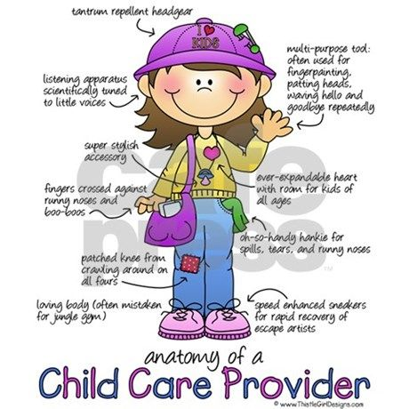 19 best Child Care Provider Appreciation images on ...