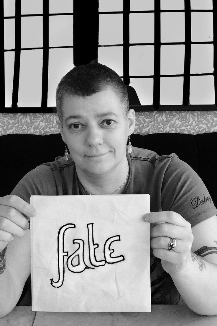 Karen Gillett, founder of actor Krister Henriksson official  fan page.
