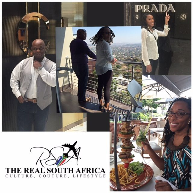 Travel With People You Meet Before You Go The Real South Africa