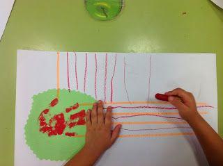 Educación Infantil: Grafomotricidad