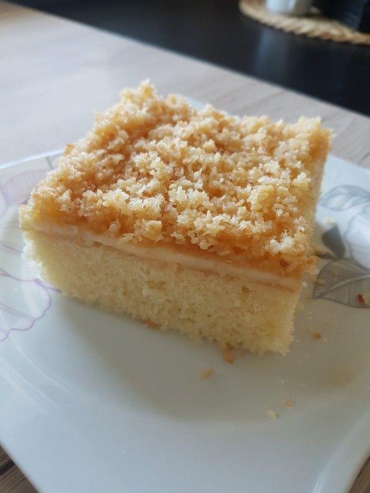 Wattekuchen, ein raffiniertes Rezept aus der Kategorie Kuchen. Bewertungen: 77. Durchschnitt: Ø 4,3.