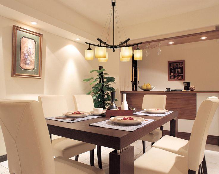 Best Lighting Over Kitchen Table