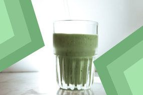 Green Smoothies Ch