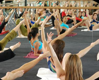 Cardio Barre Signs Lease for Overton Square