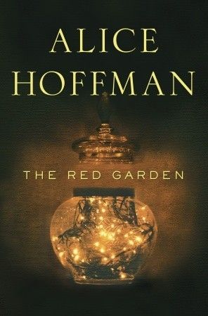 I love how in all of Hoffman's books the characters surrender themselves to the magic of their worlds, and this one is no exception. Bears, eels, apples, mountains, apparitions, love.