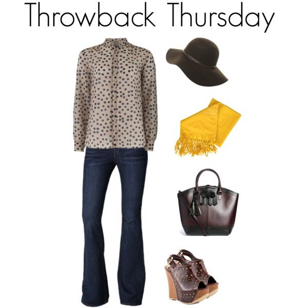 1000+ Ideas About Throwback Thursday Outfits On Pinterest | Thursday Outfit Wet Seal Outfits ...