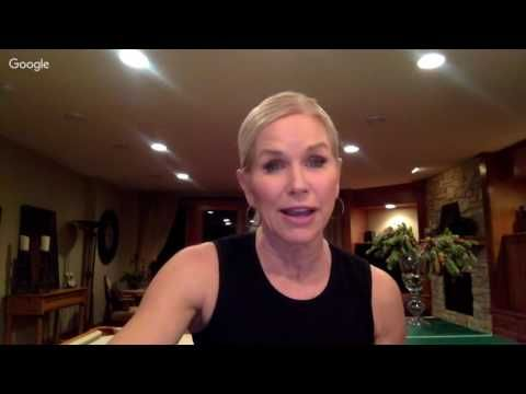 Get Healthy U - with Chris Freytag - YouTube