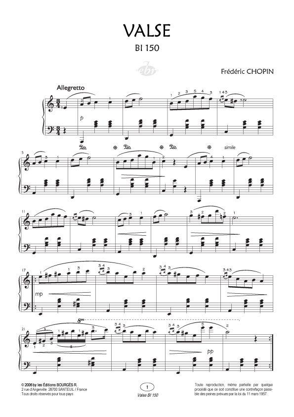 Afbeeldingsresultaat voor eenvoudig bladmuziek piano