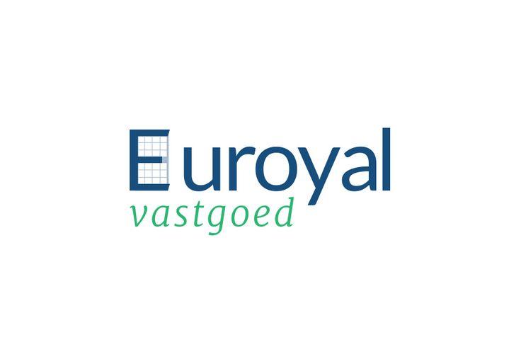 Euroyal Vastgoed - Logo design - Pach Design