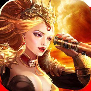 В этом фантастическом мире, короли и королевы могут соревноваться за трон на равных, с помощью гигантского дракона и верных жителей! Создайте из своего замка непобедимую крепость - улучшайте здания и оружия, чтобы укрепить его.