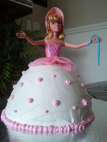 50 Best Images About Little Bo Peep Cakes And Other Foods