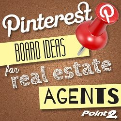 the platform or an experienced user, these Pinterest board ideas for real estate agents will help you add value to your account and attract ...
