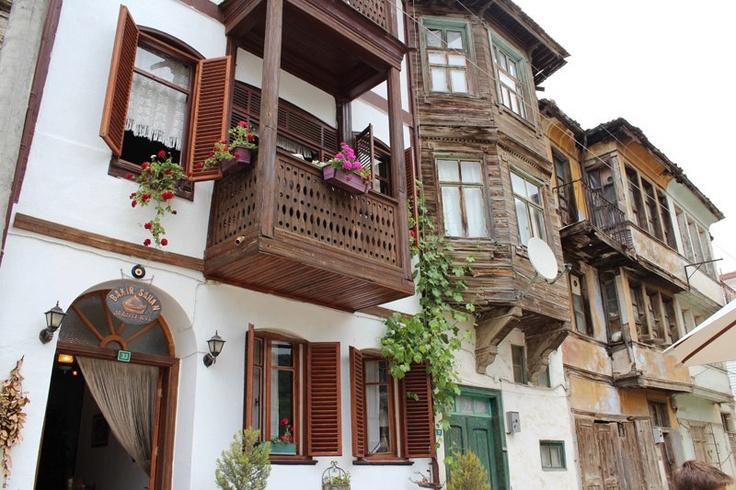 Mudanya-Bursa-Türkiye