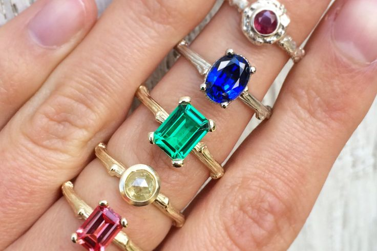 Not All Gems are Created Equal: Gem Hardness & Why it Matters