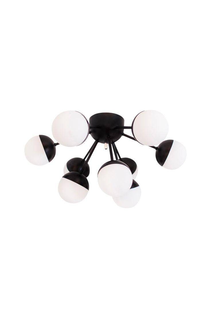 1015 best lamp plafond images on pinterest lights. Black Bedroom Furniture Sets. Home Design Ideas