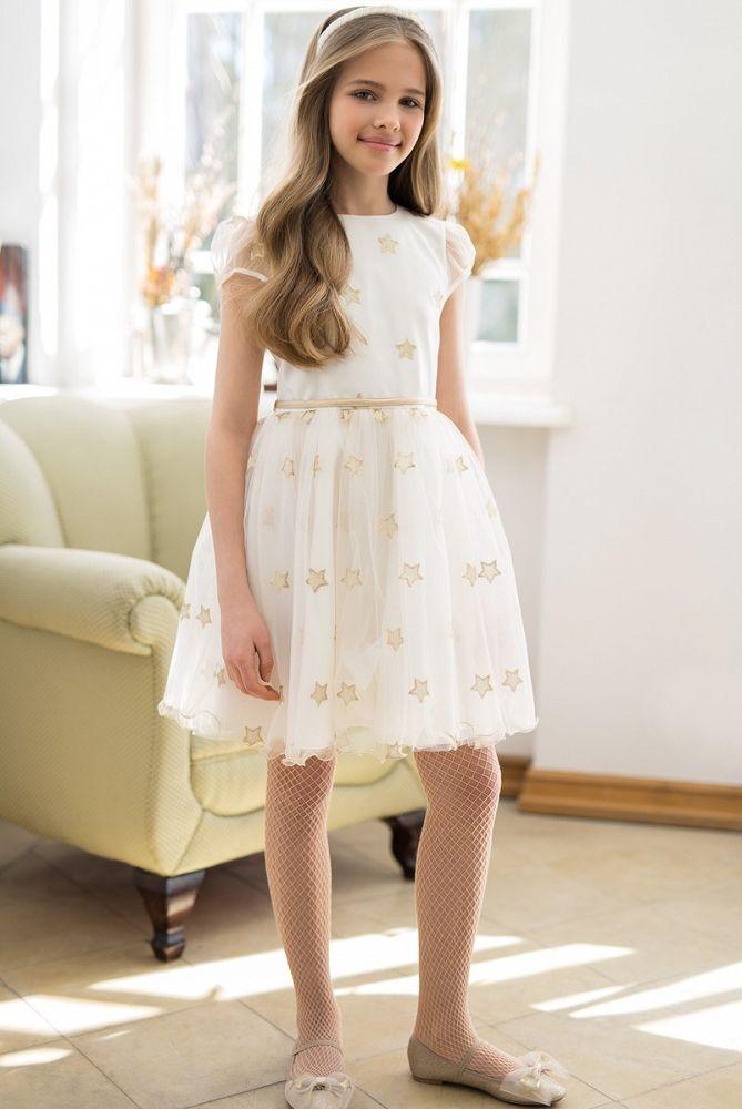 7824e622ea sukienki dziewczęce Sly 1 J 18