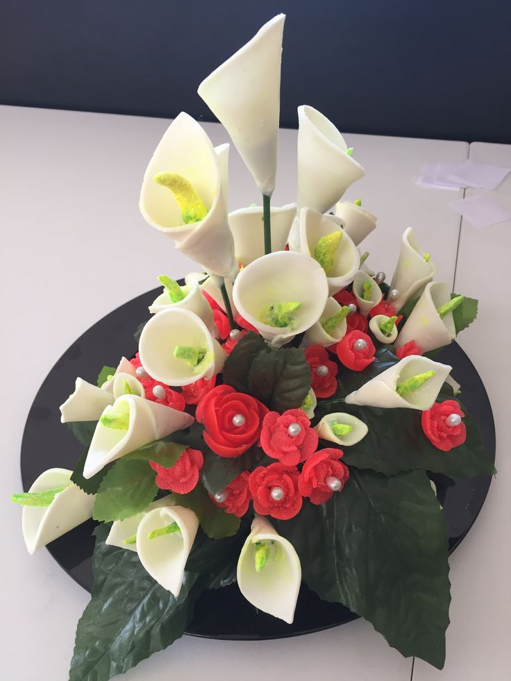 Soap Bouquet pic4
