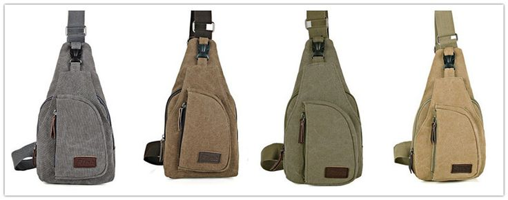 2014 Casual erkek göğüs paketi spor kanvas çanta çok fonksiyonlu açık küçük bir erkek messenger çanta serin omuz çantaları
