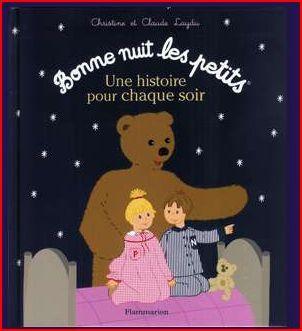 """Tous les soirs, à la TV, le Marchand de sable et Nounours souhaitaient """"Bonne Nuit"""" à Nicolas et Pimprenelle et à tous les petits."""