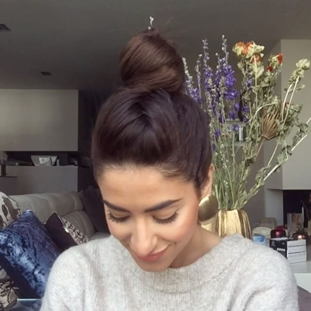 Braid ➕bun is fun I've just realised that I got 3 Million friends here in Insta! Thank you guys! Virtual hugs to each and everyone of you  Song: @myaplanet9 - Do you only wanna dance  Earrings: @hm  Sweater : @zara