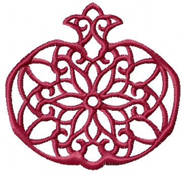 Pomegranates, Granada and Tattoos and body art on Pinterest