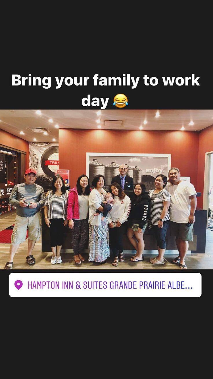 Hampton Hotel,GP June 2017