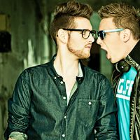"RADIO CORAZÓN MUSICAL TV: ITALOBROTHERS: ""WELCOME TO THE DANCEFLOOR"" [DANCE-..."