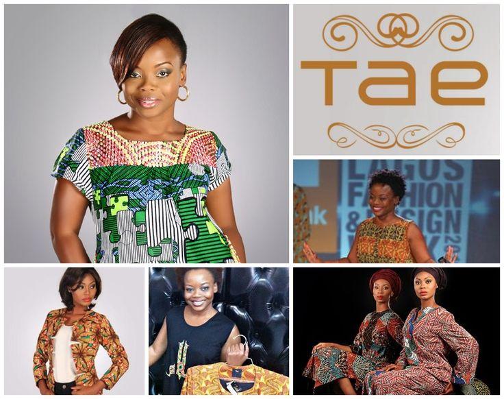 25+ Best Ideas About Nigerian Fashion On Pinterest