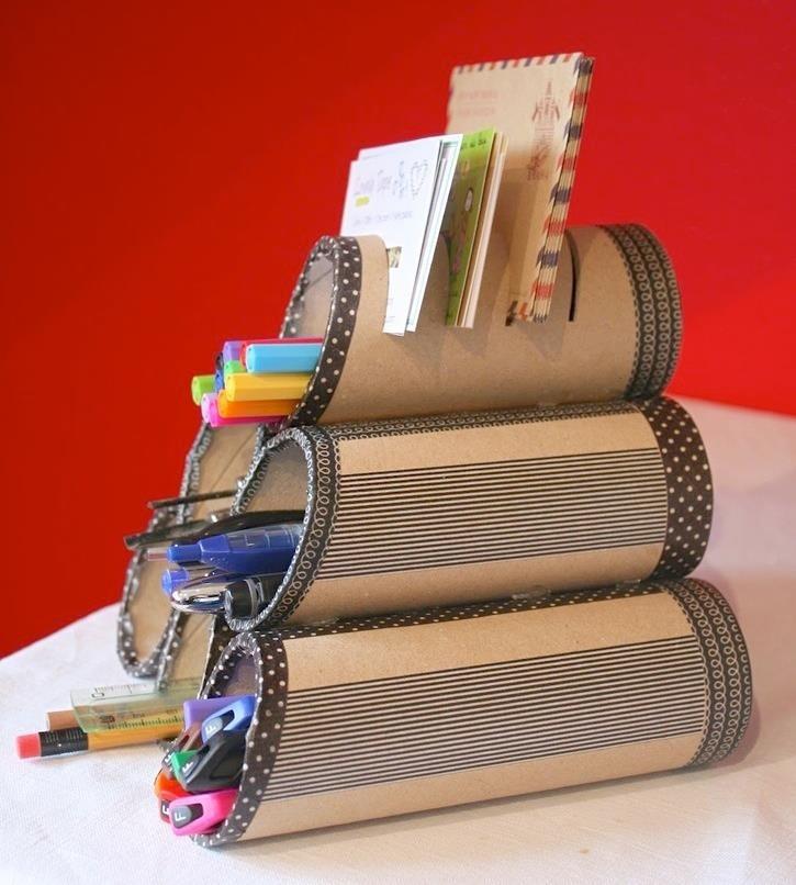 17 mejores ideas sobre tubos de papel de cocina en pinterest ...