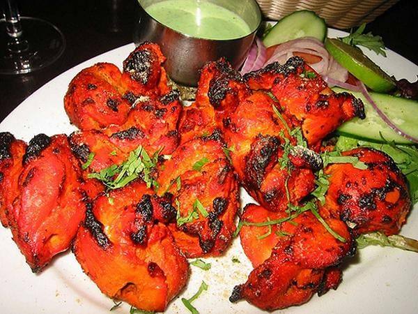 Image result for Authentic Pakistani-Indian Cuisine- A wonderful change of taste