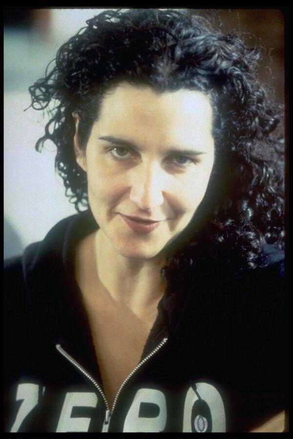 Tamara Jenkins (The Savages, Slums of Beverly Hills) #Hollywomen #Directors