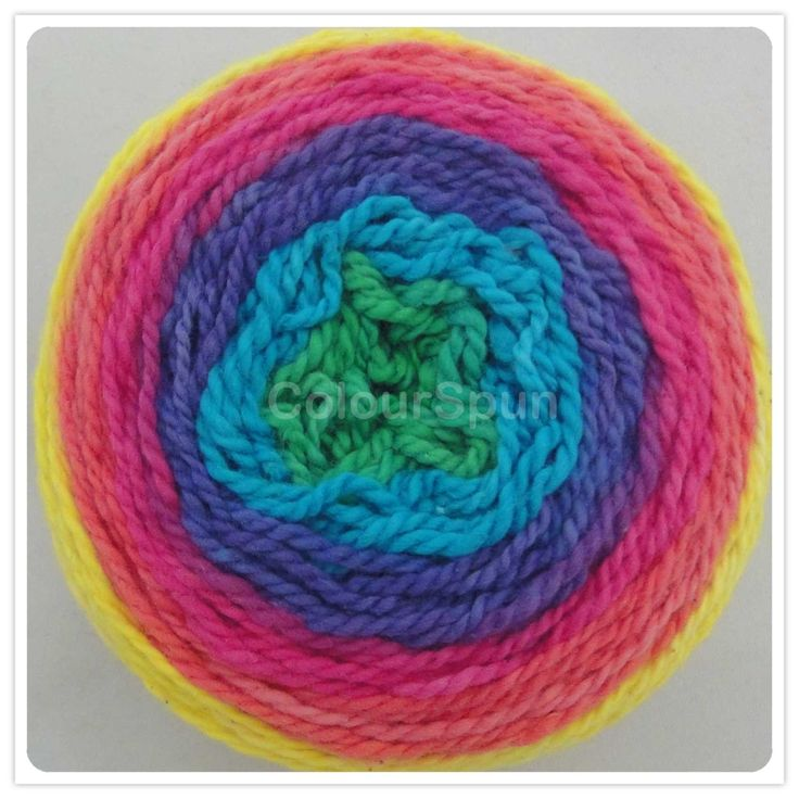 Pure Cotton Sock Gradient Dyed 002