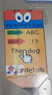 Writing Workshop and Free Word Order Mini-lesson