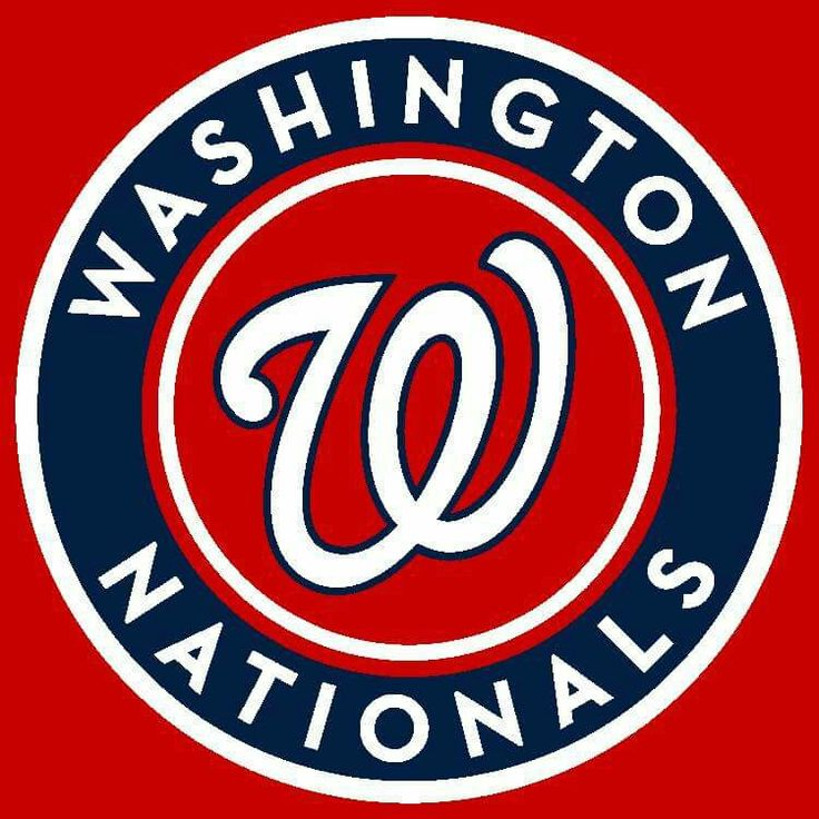 55 Best Images About Washington Nationals On Pinterest