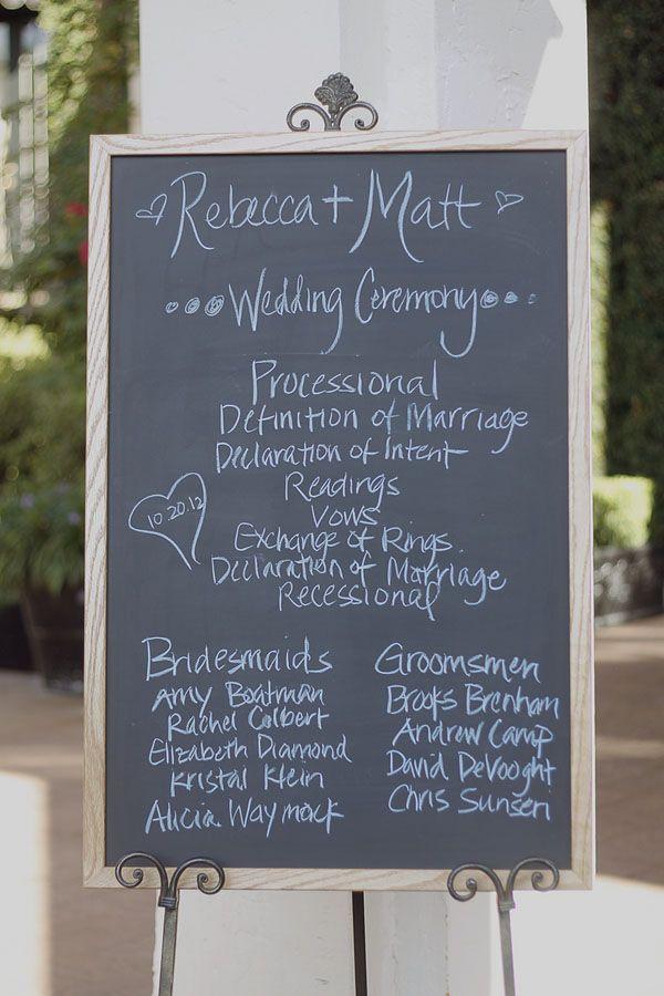 17 Best Ideas About Cheap Wedding Programs On Pinterest