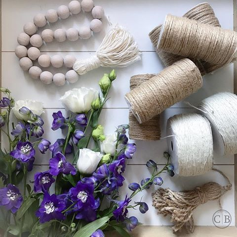My shopping love means flowers and all these natural supplies and textures. Jute, cotton, linen... Love touching their raw beauty. What about you? Store link in bio🛒💙 #handmadegifts #housewarminggift #woodgarland #woodenbeads #woodbeads #wooddecor #naturaldecor #naturalovers #woodlovers #jute #jutetassel #tassel #handmadebyme #handmadecrafts #homedecorating #homestaging #homedecorlovers #decorlovers #passionforinterior #etsyhome #etsyfinds #farmhousedecor #farmhousestyle #boholuxe #boholove