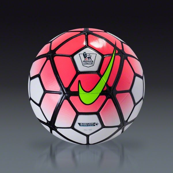 Buy Nike Strike EPL - White/Bright Crimson/Volt/Black on SOCCER.COM. Best Price Guaranteed. Shop for all your soccer equipment and apparel needs.