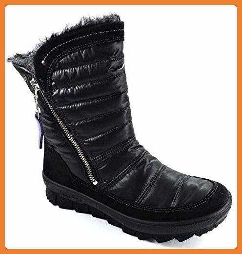 Legero ., Größe 5.5, schwarz - Stiefel für frauen (*Partner-Link)