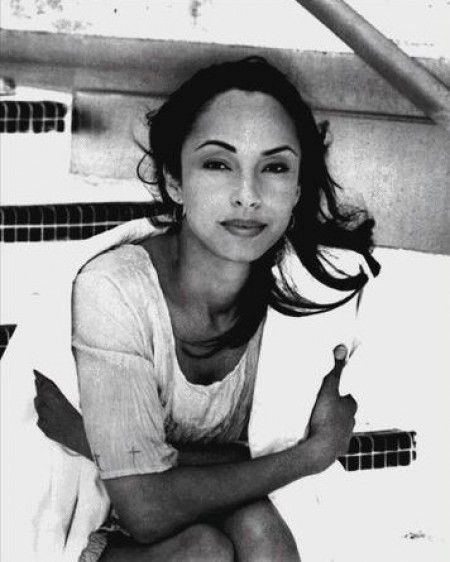 "Sade-An amazing talent, flawless beauty and she has this air about her that says...""you ain't about to worry me"""