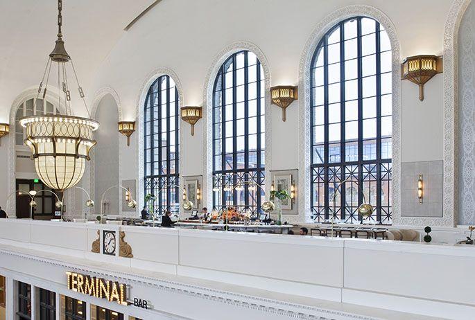 denver union station avroko a design and concept firm