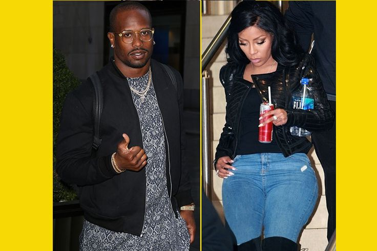 would like to CONGRATULATE R&B singer K Michelle for an amazing year. She's starred in TWO separate hit reality shows, she's got a BLOCKBUSTER album, a world tour . . . and now a new man. We introduce you all to K Michelle's new man . . . NFL Superbowl MVP – Von Miller. K …
