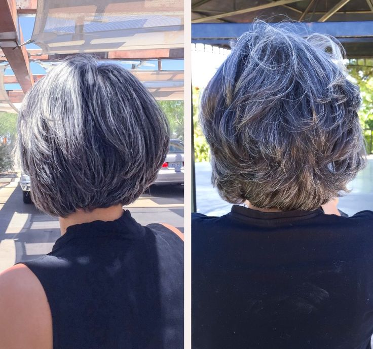 This time we only trimmed the ends, not the layers.